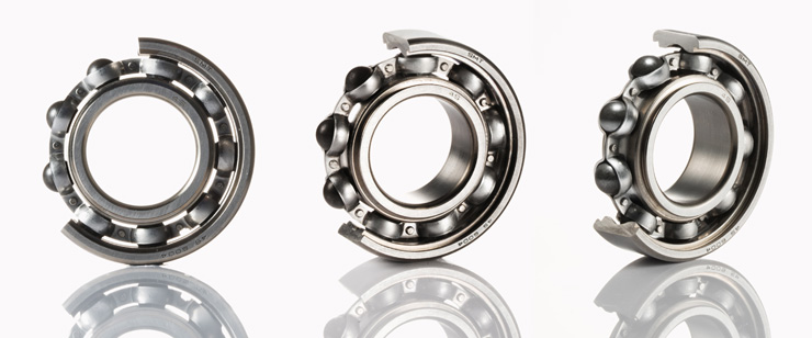 4S series AISI630 Stainless Bearings