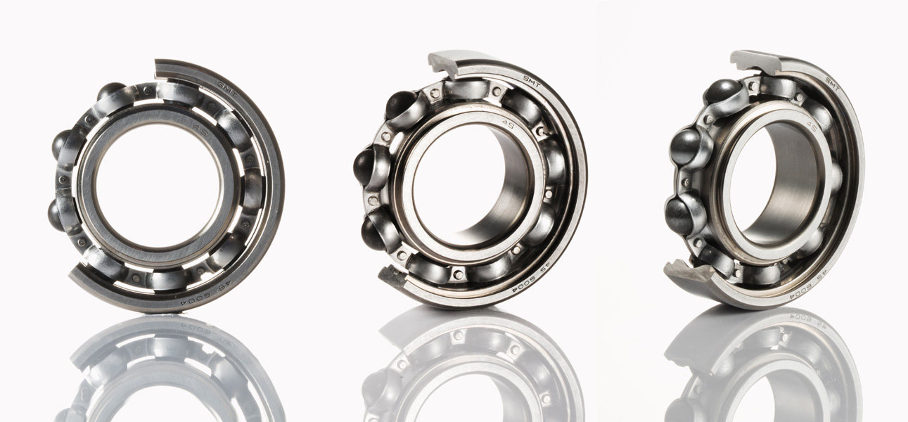 AISI 630 Stainless Steel Ball Bearings