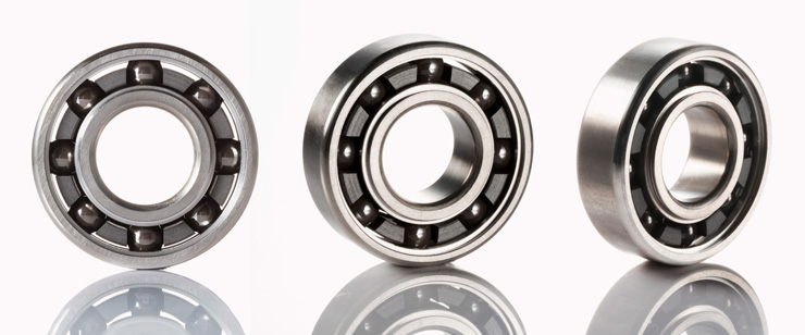 1T Series Pure Titanium Bearings